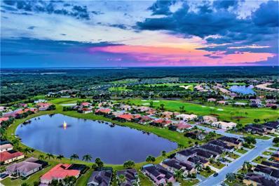 414 Noble Faire Drive, Sun City Center, FL 33573 - #: T3185053