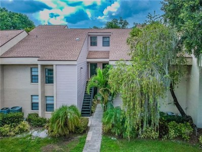 5118 Puritan Circle UNIT 1422, Tampa, FL 33617 - MLS#: T3185081