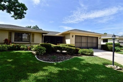 1330 Idlewood Drive UNIT 66, Sun City Center, FL 33573 - MLS#: T3185177