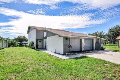 4402 Timber Terrace Circle, Tampa, FL 33624 - #: T3185302