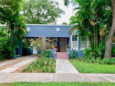 704 S Fielding Avenue, Tampa, FL 33606 - MLS#: T3185313