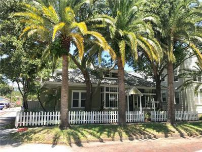 1224 Cherry Street NE, St Petersburg, FL 33701 - MLS#: T3185490