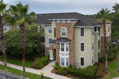 9918 Courtney Palms Boulevard UNIT 202, Tampa, FL 33619 - MLS#: T3185865