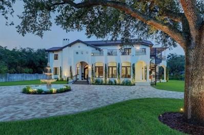 4555 W Swann Avenue, Tampa, FL 33609 - MLS#: T3185939