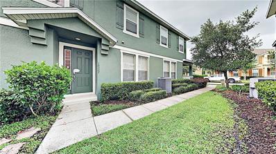10327 Winding Marsh Trail UNIT 8, Orlando, FL 32832 - MLS#: T3185965