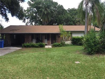 5011 Shetland Avenue, Tampa, FL 33615 - MLS#: T3185986