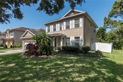 6101 Native Woods Drive, Tampa, FL 33625 - MLS#: T3185996