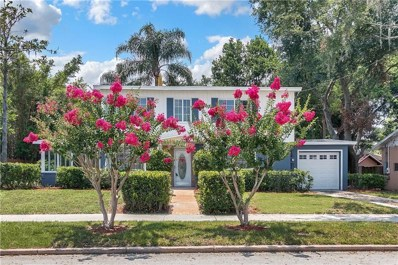 1716 N Shore Terrace, Orlando, FL 32804 - #: T3186096