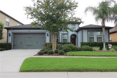 2615 Milford Berry Lane, Tampa, FL 33618 - MLS#: T3186120