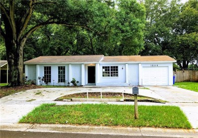 1804 Green Ridge Road, Tampa, FL 33619 - MLS#: T3186153
