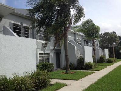 4132 Dolphin Drive UNIT 4132, Tampa, FL 33617 - MLS#: T3186193