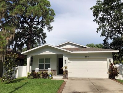 7313 S Fitzgerald Street, Tampa, FL 33616 - MLS#: T3186210