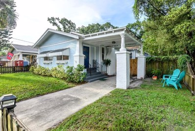 204 W Curtis Street, Tampa, FL 33603 - MLS#: T3186271