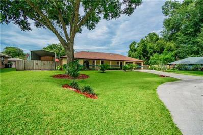 4132 Rolling Grove Court, Lakeland, FL 33810 - MLS#: T3186287