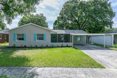 4017 Orange Street, Seffner, FL 33584 - #: T3186321