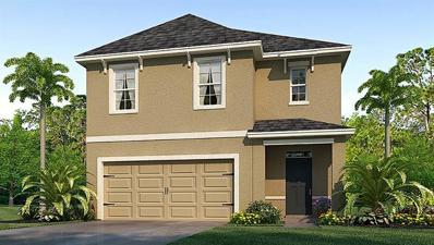 10903 Carlton Fields Drive, Riverview, FL 33579 - #: T3186364