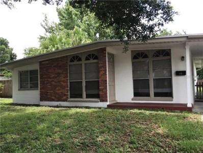 10806 Carrollwood Drive, Tampa, FL 33618 - MLS#: T3186378