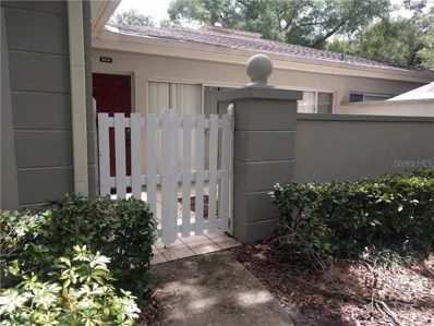 6205 Greenleaf Lane UNIT 6205, Temple Terrace, FL 33617 - #: T3186382