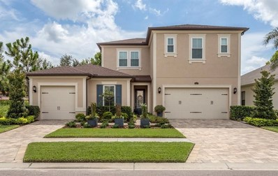 14209 Cheshire Acres Place, Tampa, FL 33618 - MLS#: T3186441