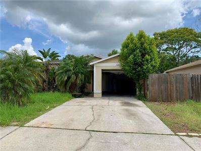1434 Vinetree Drive, Brandon, FL 33510 - MLS#: T3186502