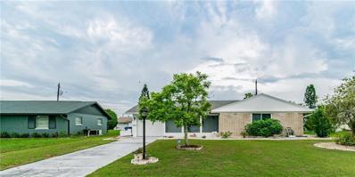 1503 Arrowhead Drive, Sun City Center, FL 33573 - #: T3186687
