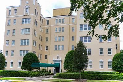 902 S Dakota Avenue UNIT 2B, Tampa, FL 33606 - MLS#: T3186716