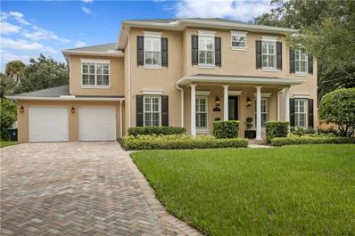 4307 W Leona Street, Tampa, FL 33629 - MLS#: T3186744