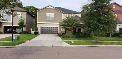 14240 Blue Dasher Drive, Riverview, FL 33569 - #: T3186783