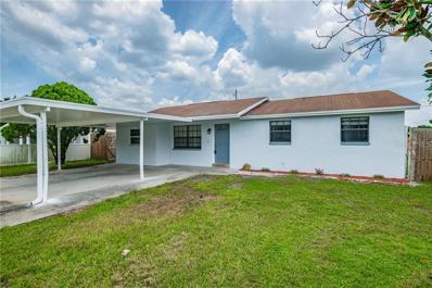 6401 N Thatcher Avenue, Tampa, FL 33614 - MLS#: T3186858