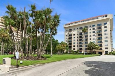 2109 Bayshore Boulevard UNIT 204, Tampa, FL 33606 - MLS#: T3186867