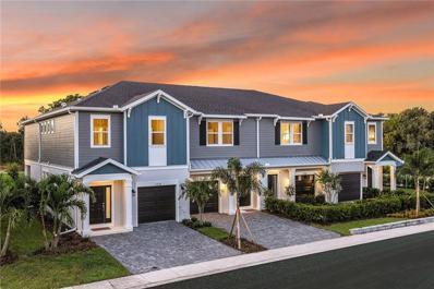 2853 Grand Kemerton Place UNIT 57, Tampa, FL 33618 - MLS#: T3187006