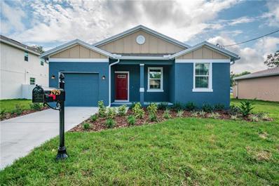 3202 E North Bay Street, Tampa, FL 33610 - MLS#: T3187069