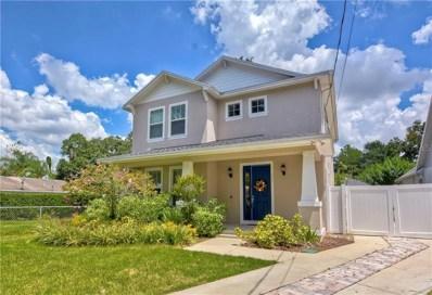 321 W Crest Avenue, Tampa, FL 33603 - MLS#: T3187092