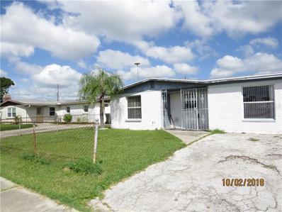 4513 W Minnehaha Street, Tampa, FL 33614 - MLS#: T3187101