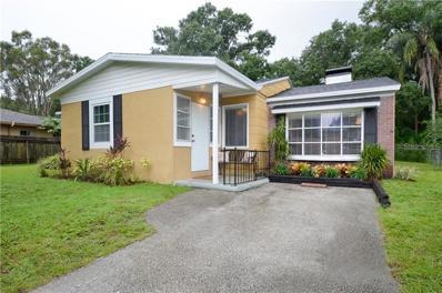 5306 N Rome Avenue, Tampa, FL 33603 - MLS#: T3187104