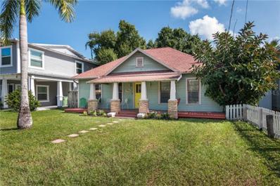 109 W Giddens Avenue, Tampa, FL 33603 - MLS#: T3187341