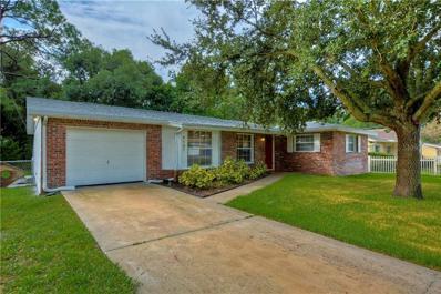 6107 N Glen Avenue, Tampa, FL 33614 - MLS#: T3187495