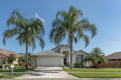 4727 Carroway Drive, Land O Lakes, FL 34639 - MLS#: T3187657