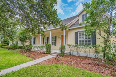 3831 Marsh Lilly Drive, Orlando, FL 32828 - MLS#: T3187676