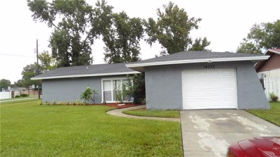 14533 Knollridge Drive, Tampa, FL 33624 - MLS#: T3187693