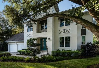 4604 W Longfellow Avenue, Tampa, FL 33629 - MLS#: T3187743