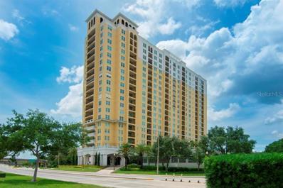 345 Bayshore Boulevard UNIT 509, Tampa, FL 33606 - MLS#: T3187819