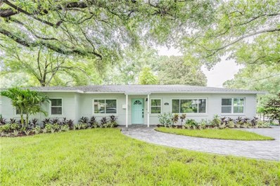 501 W Emma Street, Tampa, FL 33603 - MLS#: T3187833