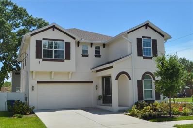2414 W Gray Street, Tampa, FL 33609 - MLS#: T3187915