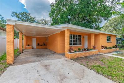 1705 E Emma Street, Tampa, FL 33610 - MLS#: T3187986