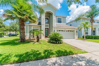 10602 Liberty Bell Drive, Tampa, FL 33647 - #: T3188217