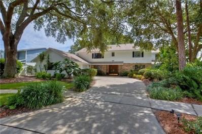 4603 Apple Ridge Lane, Tampa, FL 33624 - MLS#: T3188251