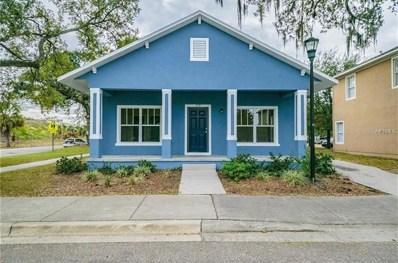 319 E Patterson Street, Tampa, FL 33604 - MLS#: T3188320