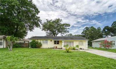 4916 Wishart Boulevard, Tampa, FL 33603 - MLS#: T3188525