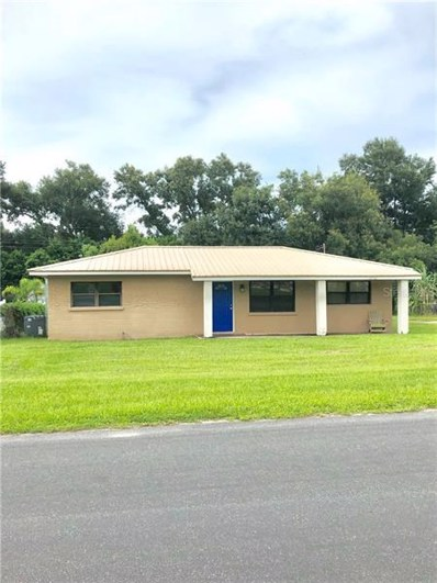 39101 3RD Avenue, Zephyrhills, FL 33542 - MLS#: T3188589